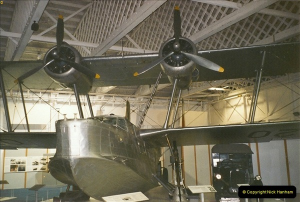 2004-02-13 The Imperial War Museum, Duxford, Cambridgshire.  (27)280