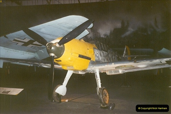 2004-02-13 The Imperial War Museum, Duxford, Cambridgshire.  (35)288