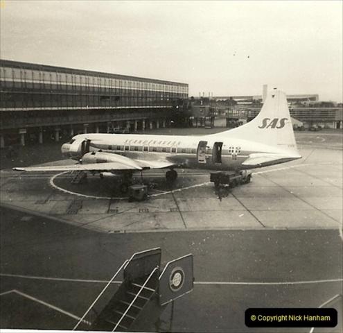 1967 Copenhagen. Summer.  (3)003