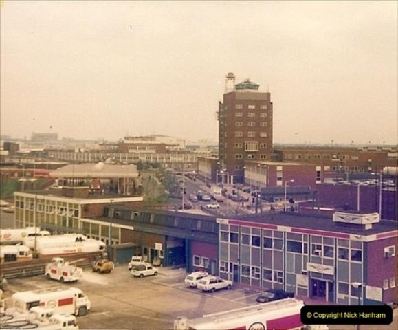 1975 July. London Heathrow (1)010