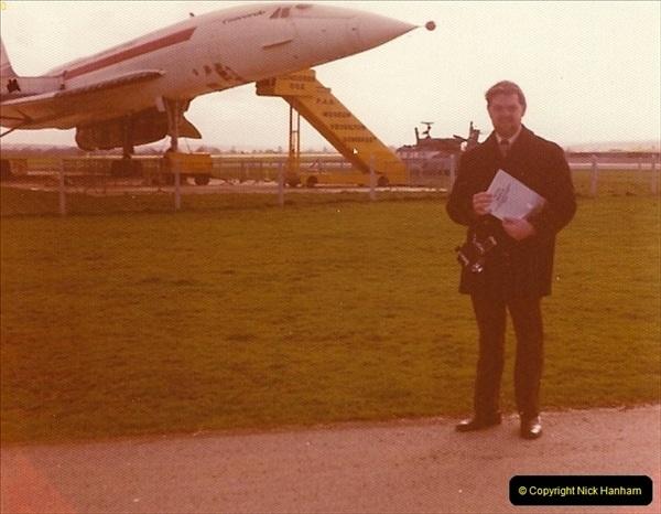 1977. Yeovilton. Winter. (4)017