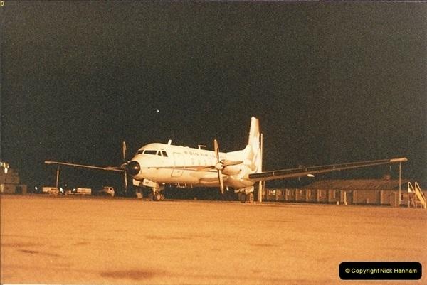 1984-12-21 Bournemouth Hurn Airport, Dorset.  (1)027