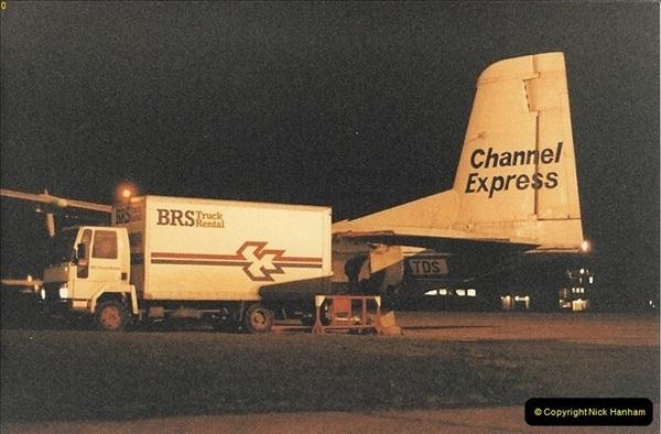 1984-12-21 Bournemouth Hurn Airport, Dorset. (5)031