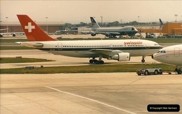 1986-06-21 London Heathrow Airport.  (23)061