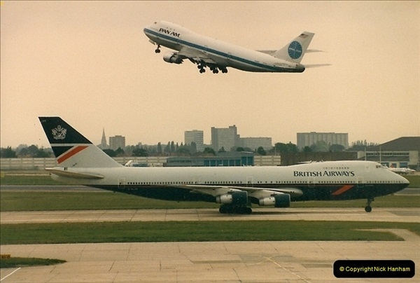 1986-06-21 London Heathrow Airport.  (26)064