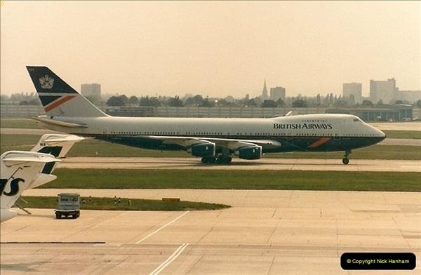 1986-06-21 London Heathrow Airport.  (49)087