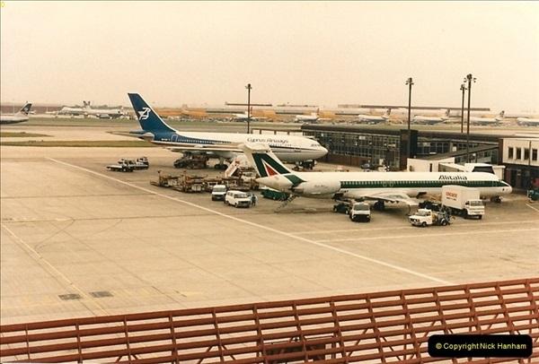 1986-06-21 London Heathrow Airport.  (7)045