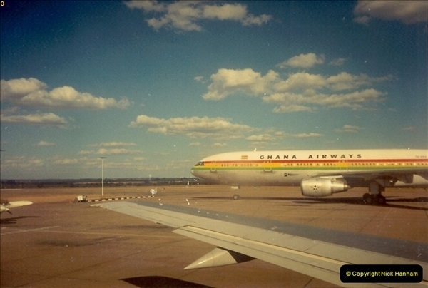 1994-04-03 Harare, Zimbabwe.  (4)111