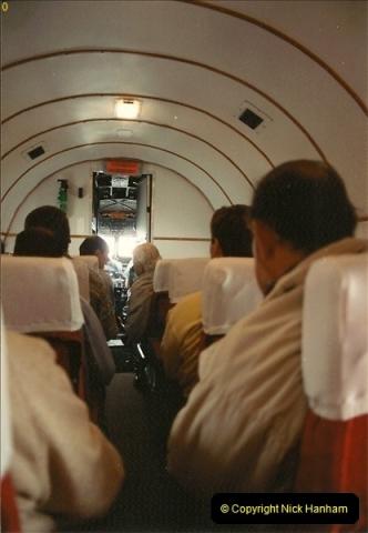 1994-07-15. Bournemouth-France D-Day Landings Flight (3)123
