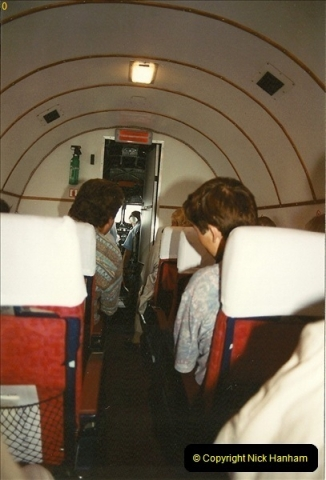 1994-07-15. Bournemouth-France D-Day Landings Flight (4)124