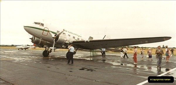 1994-07-15. Bournemouth-France D-Landings Flight (11)131