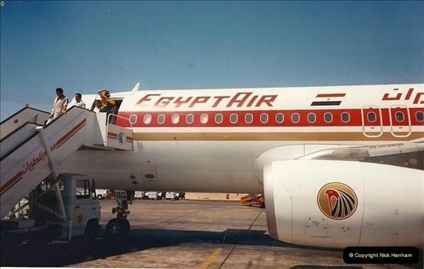 1994-08-17 London Gatwick Airport.  (1)155