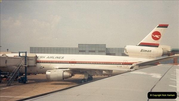 1994-08-17 London Gatwick Airport.  (2)156