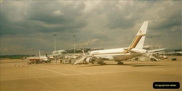 2000-05-20 London Gatwick Airport.  (2)208