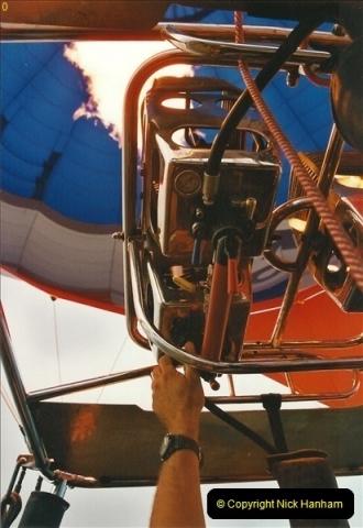 2002-08-19. Baloon Flight Over Dorset. (10)222