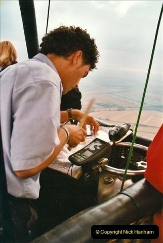 2002-08-19. Baloon Flight Over Dorset. (12)224