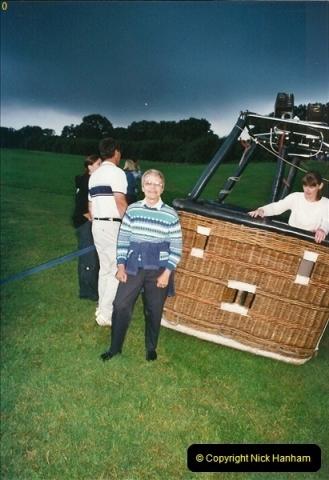 2002-08-19. Baloon Flight Over Dorset. (17)229