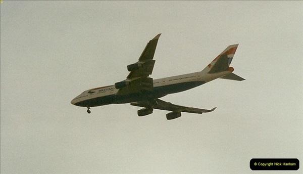 2002-10-09. 747 over Windsor, Berkshire.236