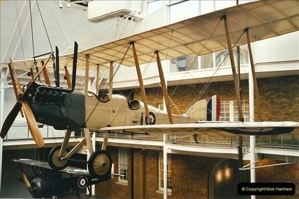 2002-12-05 The Imperial War Museum, London.  (3)239