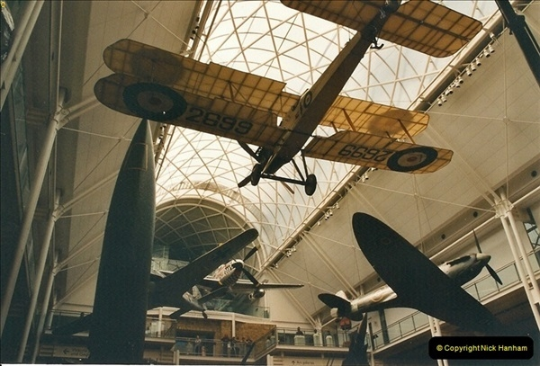 2002-12-05 The Imperial War Museum, London. (7)243