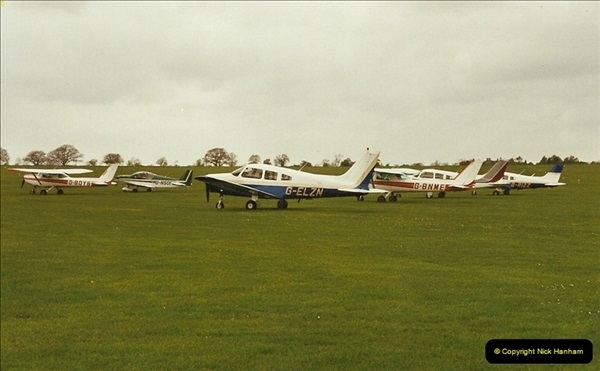 2003-04-27 Sywell Airfield, Northamptonshire.246