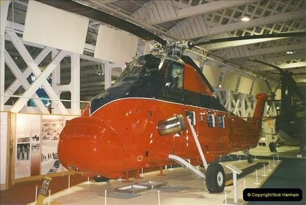2004-02-13 The Imperial War Museum, Duxford, Cambridgshire.  (28)281