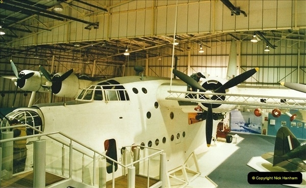 2004-02-13 The Imperial War Museum, Duxford, Cambridgshire.  (45)298