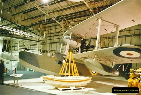 2004-02-13 The Imperial War Museum, Duxford, Cambridgshire.  (46)299