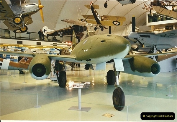 2004-02-13 The Imperial War Museum, Duxford, Cambridgshire.  (9)262