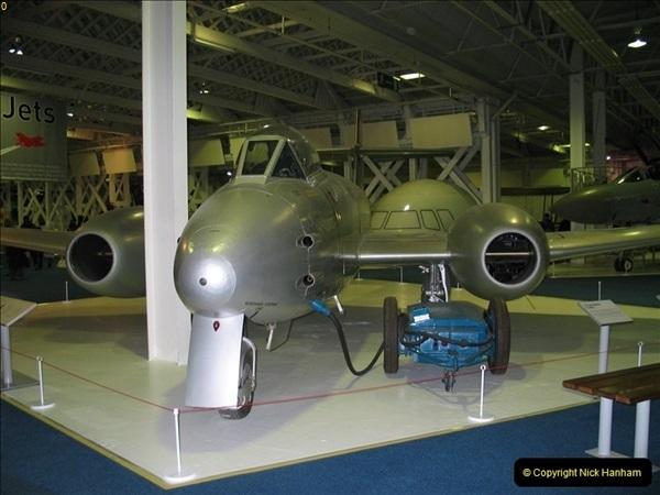 2004-02-14 Duxford Museum, Cambridgshire.   (12)312