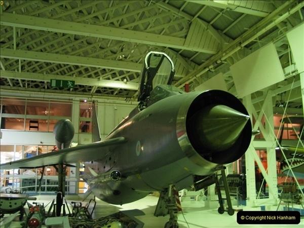 2004-02-14 Duxford Museum, Cambridgshire.   (14)314
