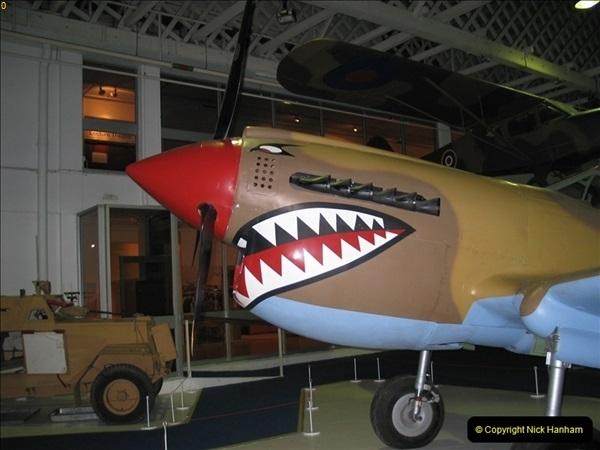 2004-02-14 Duxford Museum, Cambridgshire.   (16)316
