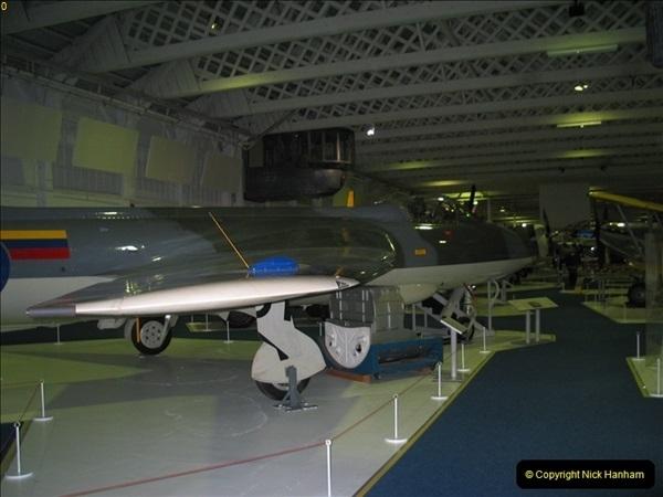 2004-02-14 Duxford Museum, Cambridgshire.   (17)317