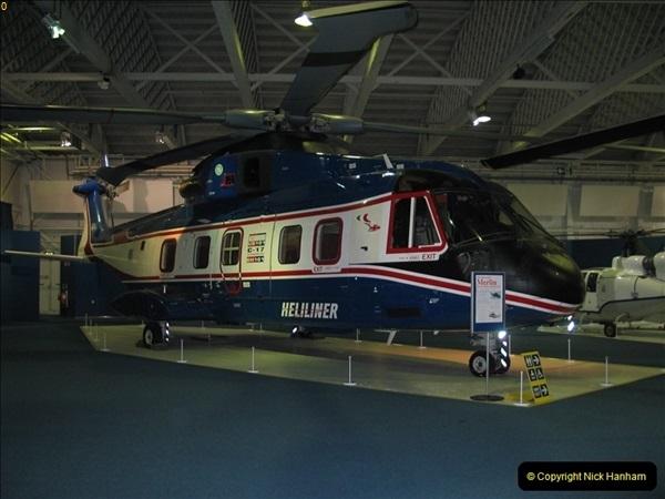 2004-02-14 Duxford Museum, Cambridgshire.   (18)318