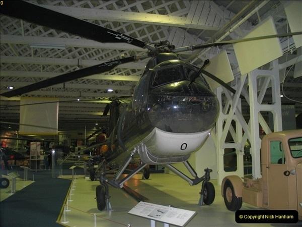 2004-02-14 Duxford Museum, Cambridgshire.   (19)319