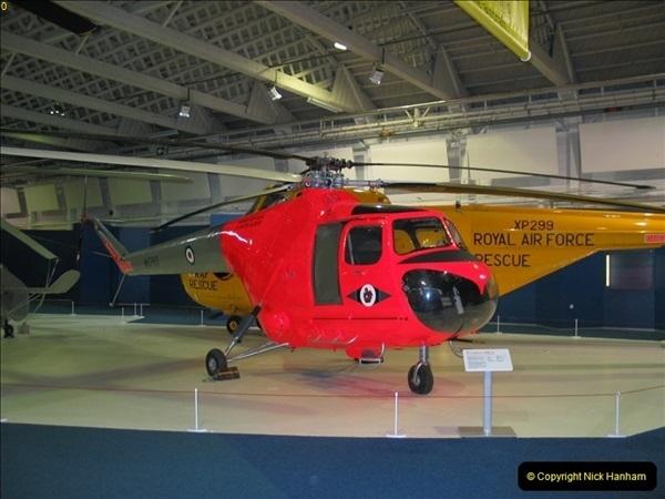 2004-02-14 Duxford Museum, Cambridgshire.   (20)320