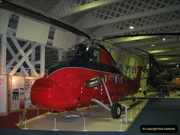 2004-02-14 Duxford Museum, Cambridgshire.   (21)321