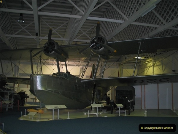 2004-02-14 Duxford Museum, Cambridgshire.   (24)324
