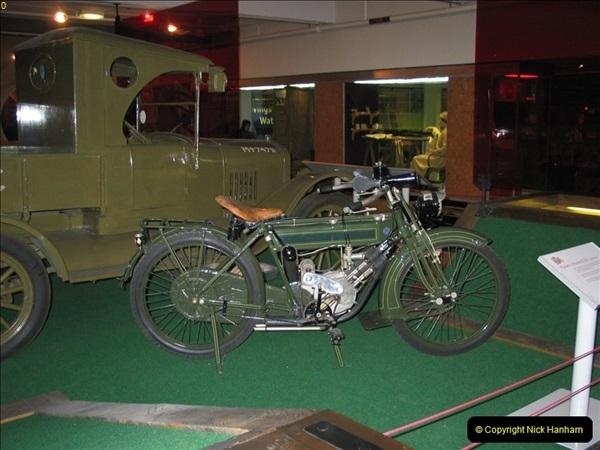 2004-02-14 Duxford Museum, Cambridgshire.   (25)325
