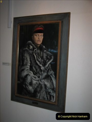 2004-02-14 Duxford Museum, Cambridgshire.   (26)326