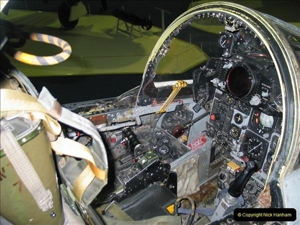 2004-02-14 Duxford Museum, Cambridgshire.   (27)327