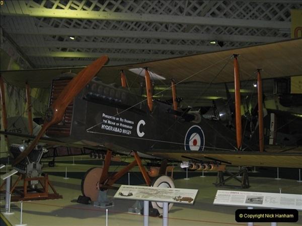 2004-02-14 Duxford Museum, Cambridgshire.   (28)328