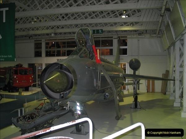 2004-02-14 Duxford Museum, Cambridgshire.   (30)329