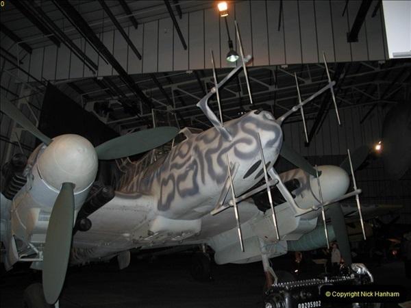 2004-02-14 Duxford Museum, Cambridgshire.   (35)334