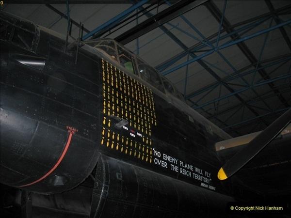 2004-02-14 Duxford Museum, Cambridgshire.   (4)304
