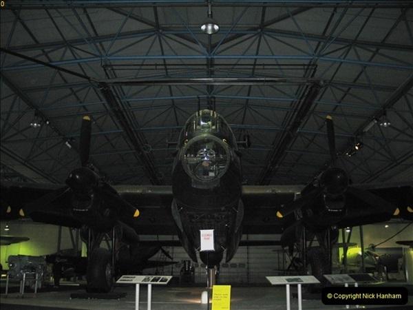 2004-02-14 Duxford Museum, Cambridgshire.   (5)305