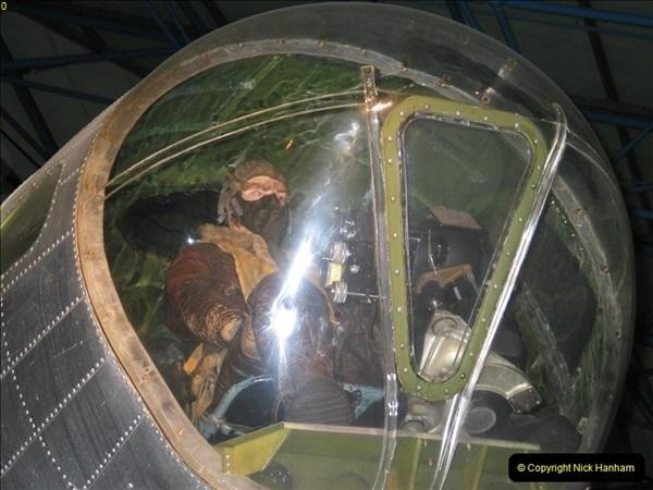 2004-02-14 Duxford Museum, Cambridgshire.   (7)307