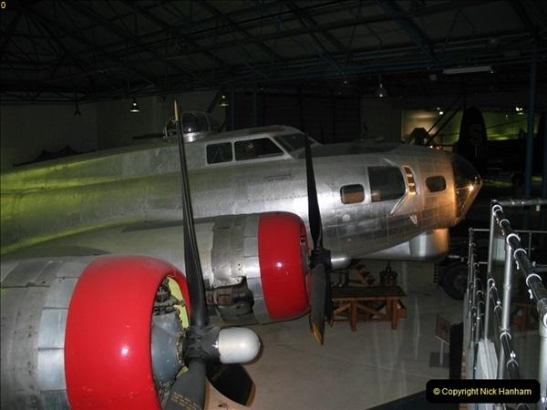 2004-02-14 Duxford Museum, Cambridgshire.   (8)308