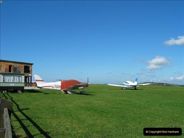 2007-09-15 Compton Abbas Airfield, Shaftesbury, Dorset.  (1)528