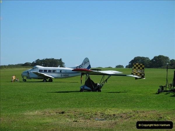 2007-09-15 Compton Abbas Airfield, Shaftesbury, Dorset.  (3)530